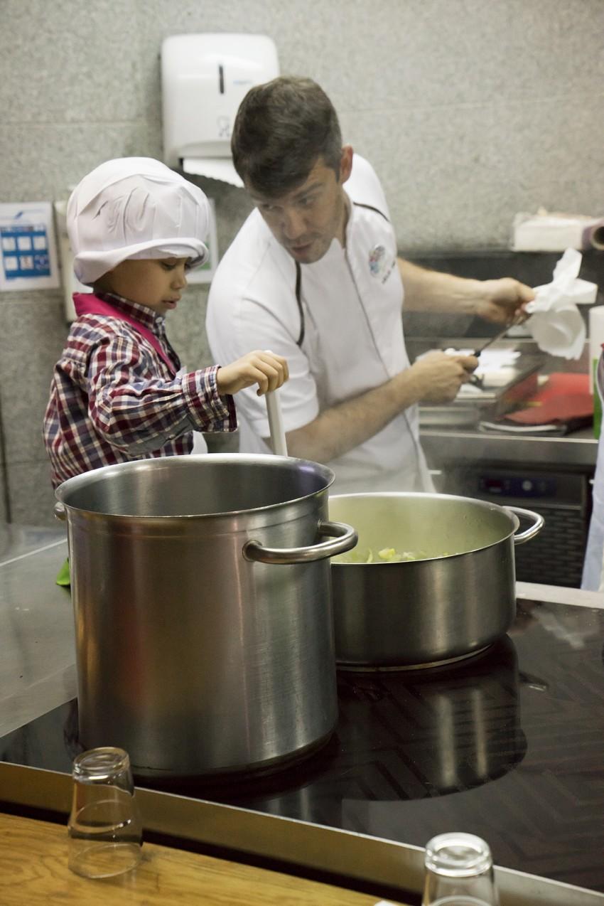 workshop Mini Chefs com Miguel Rocha Vieira_vi