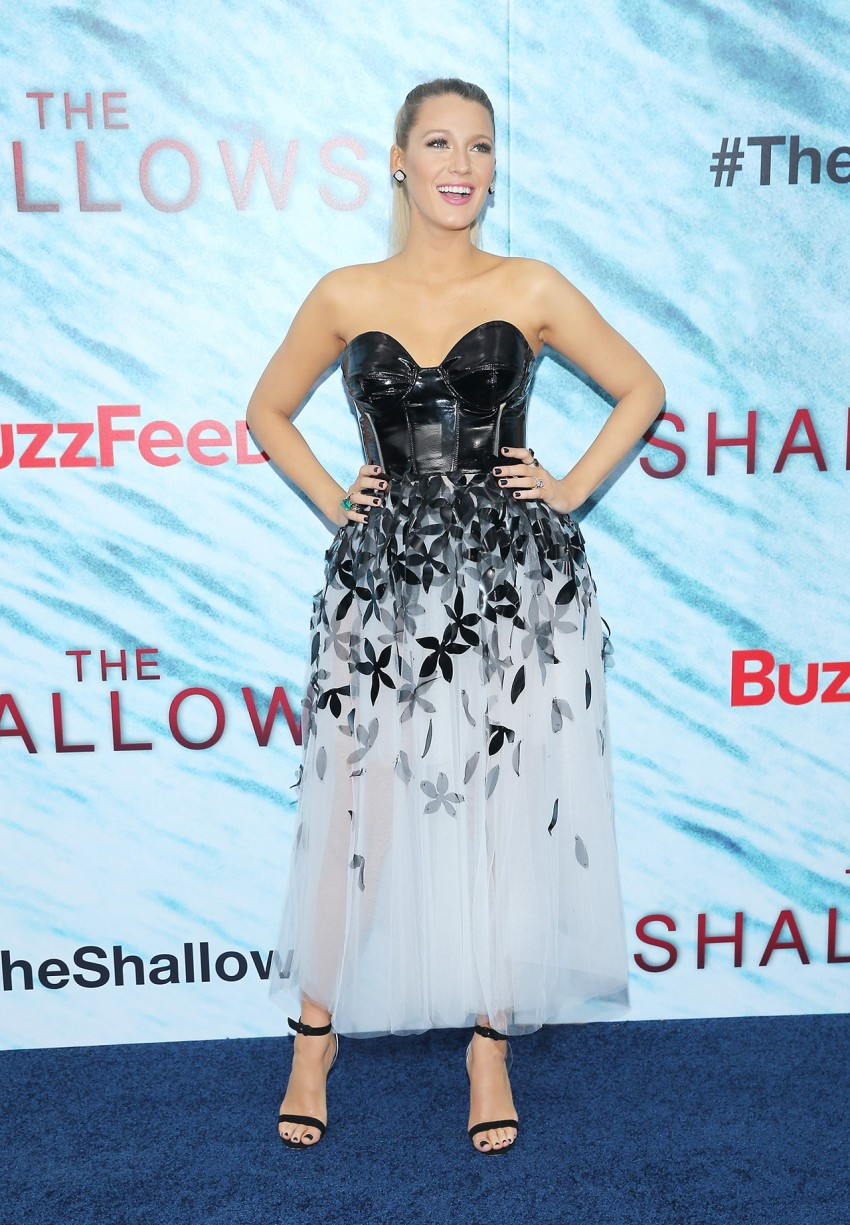 """The Shallows"" World Premiere"