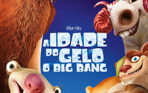 A Idade do Gelo O Big Bang (2)