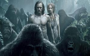 A Lenda de Tarzan (2)