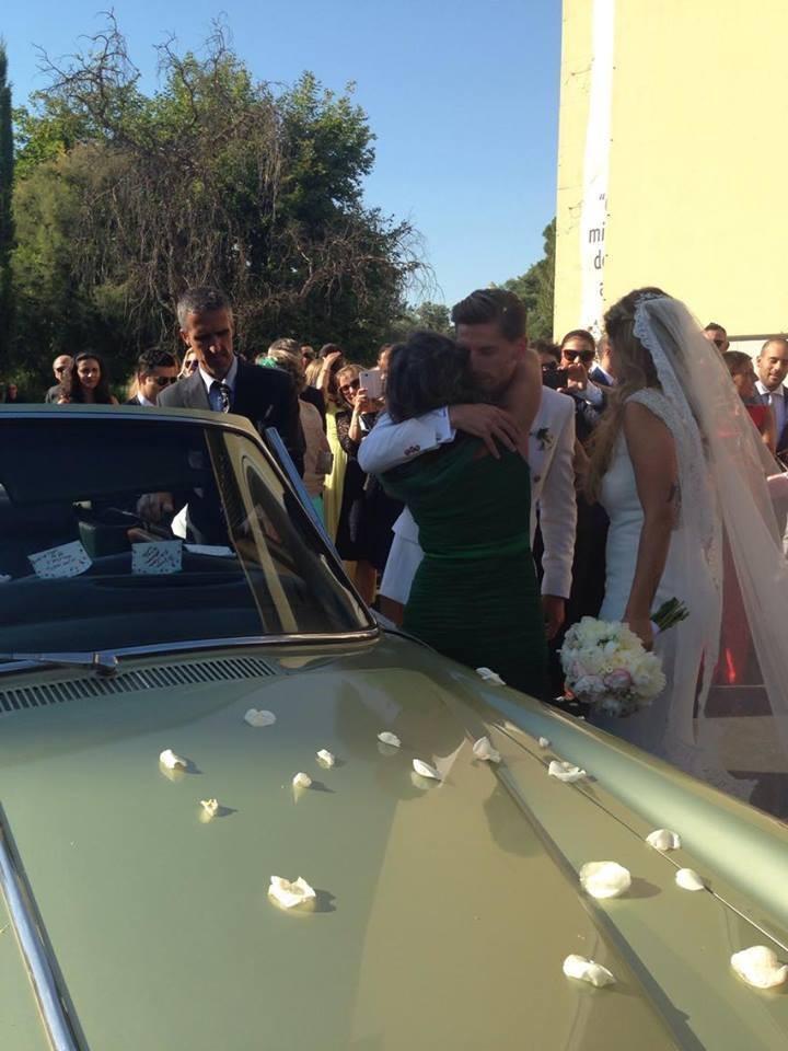 Casamento Adrien Silva e Margarida Neuparth 13