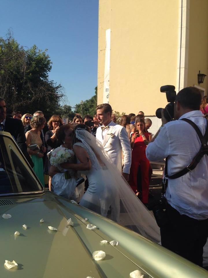 Casamento Adrien Silva e Margarida Neuparth 4