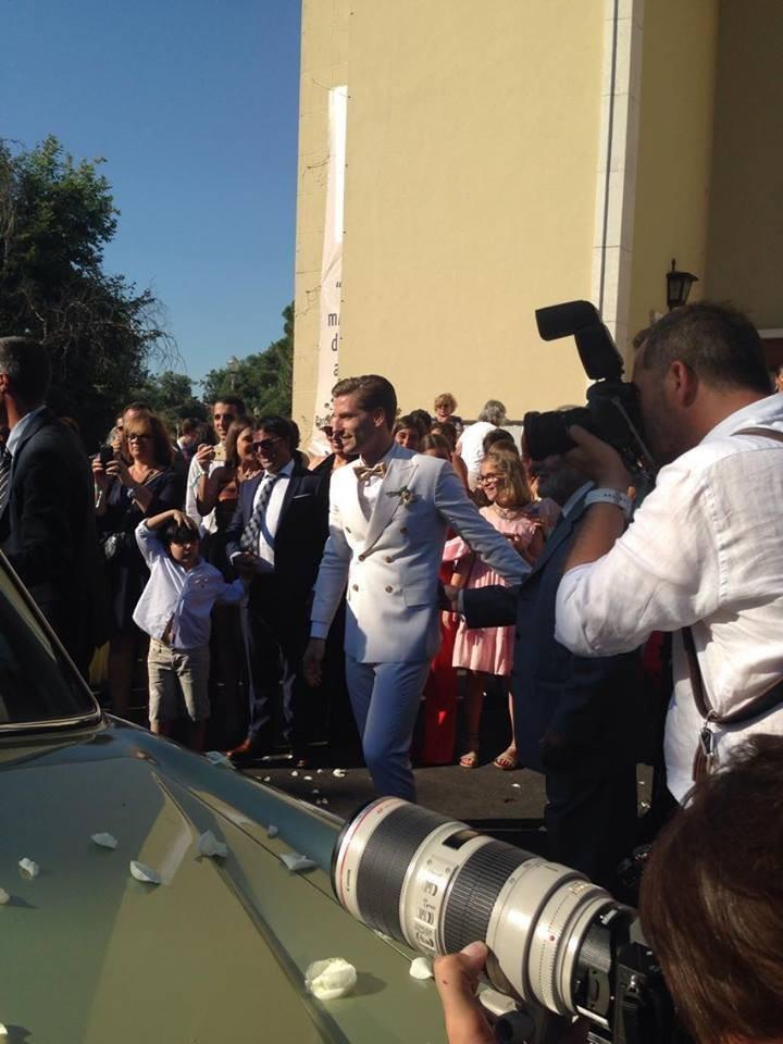 Casamento Adrien Silva e Margarida Neuparth 7