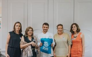 Catarina Martins, Dra. Karla Osório de Castro, Chef Miguel Rocha Vieira, Cristina Potier, xx