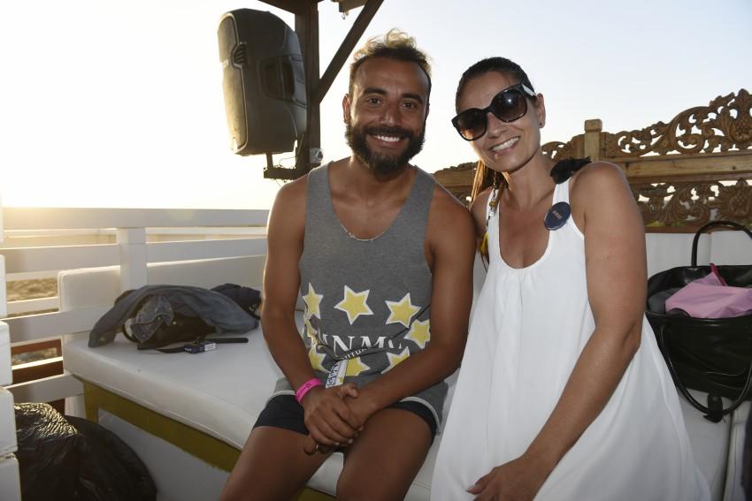 Demo, dos Expensive Soul, e Sandrina Machado