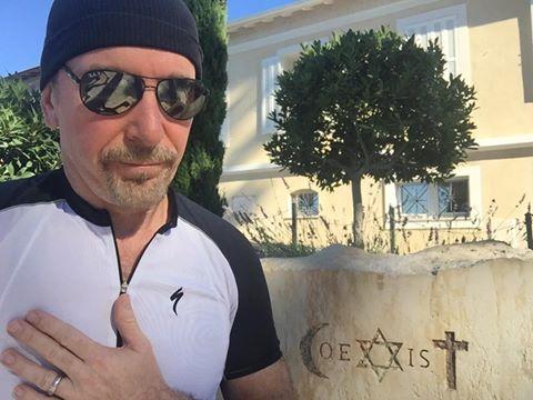 Edge U2 Nice