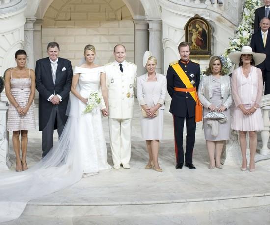 Official-Wedding-Pictures-Portraits-Prince-Albert-Princess-Charlene-Monaco-Royal-Wedding