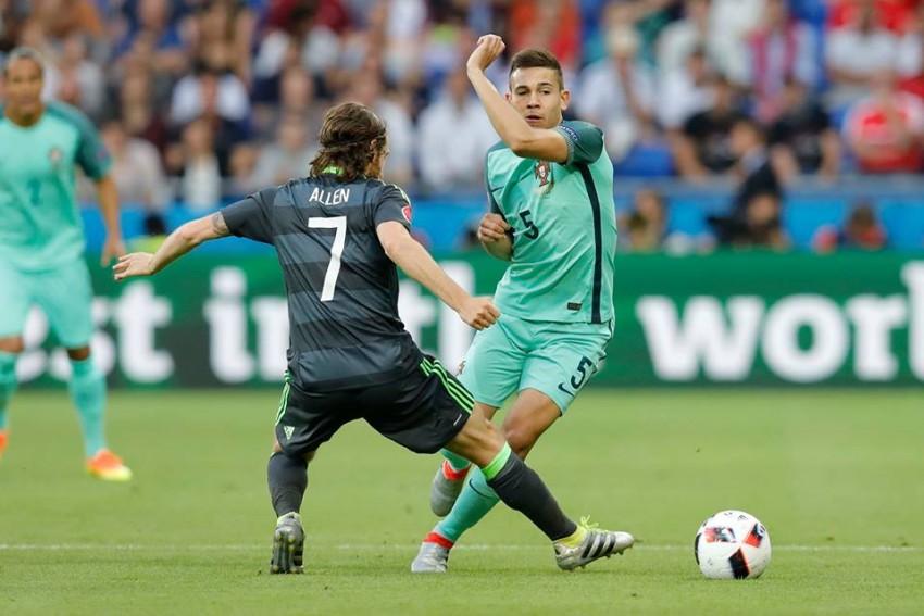 Portugal-País de Gales Euro2016