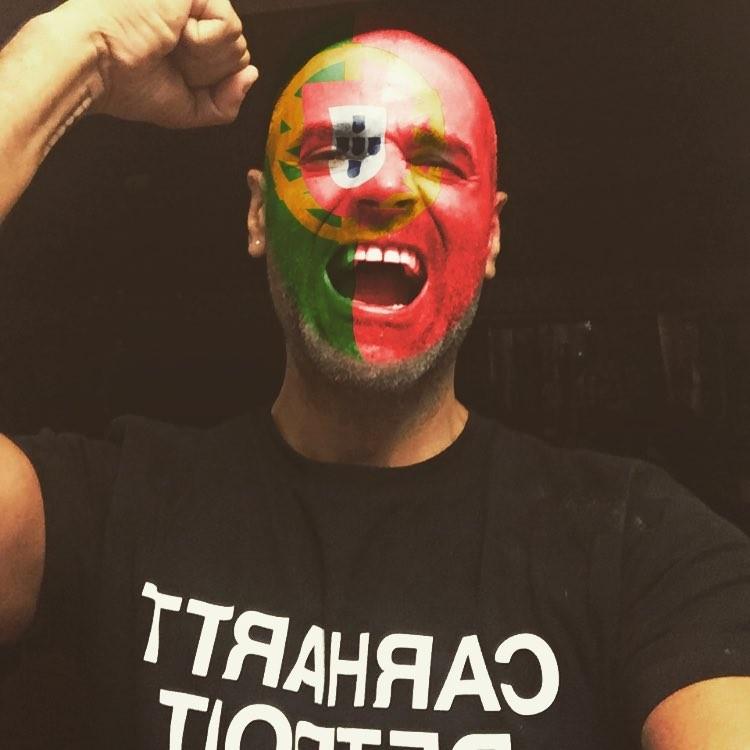 João Portugal