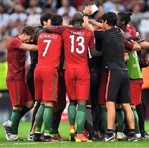 Ronaldo e outros