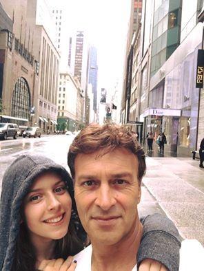 Sara e Tony Carreira