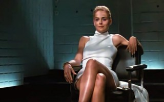 Sharon Stone Instinto Fatal 2