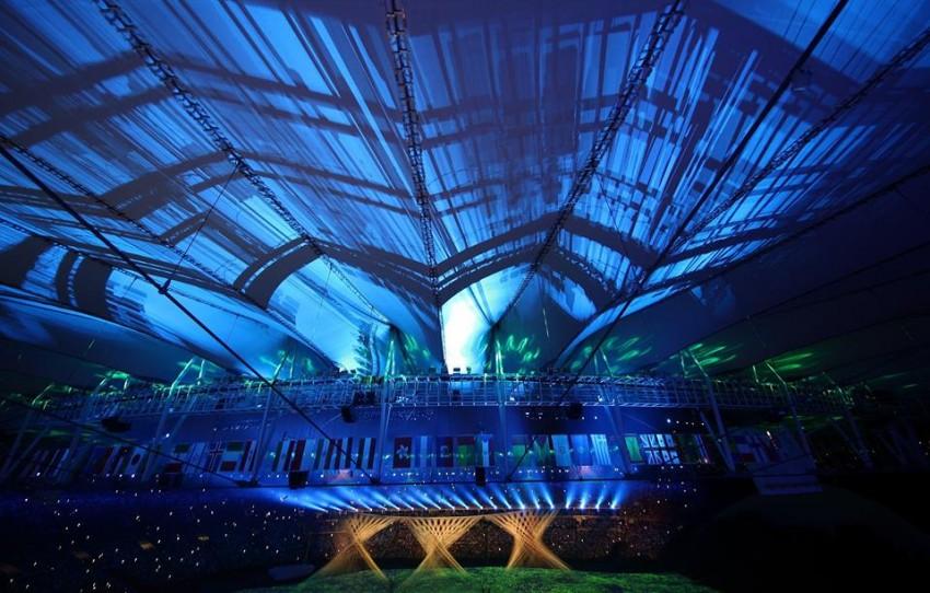 Abertura Jogos Olímpicos Rio 29