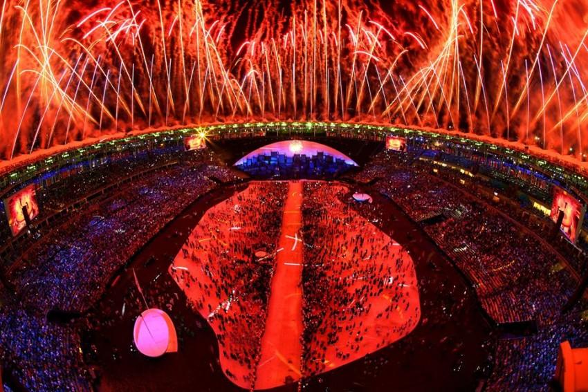 Abertura Jogos Olímpicos Rio 32