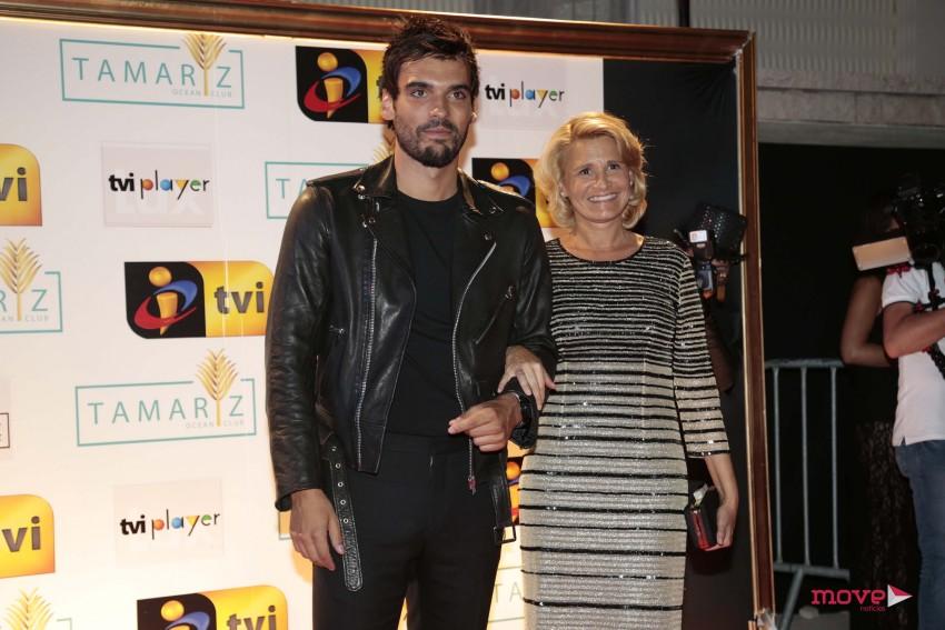 Vitor Silva Costa e Rita Salema