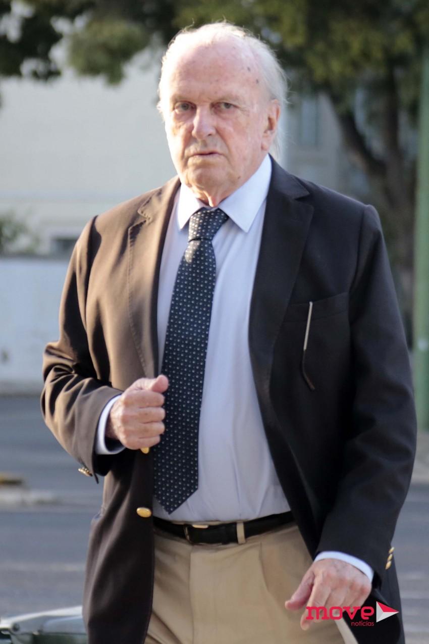 Francisco Pinto Balsemão