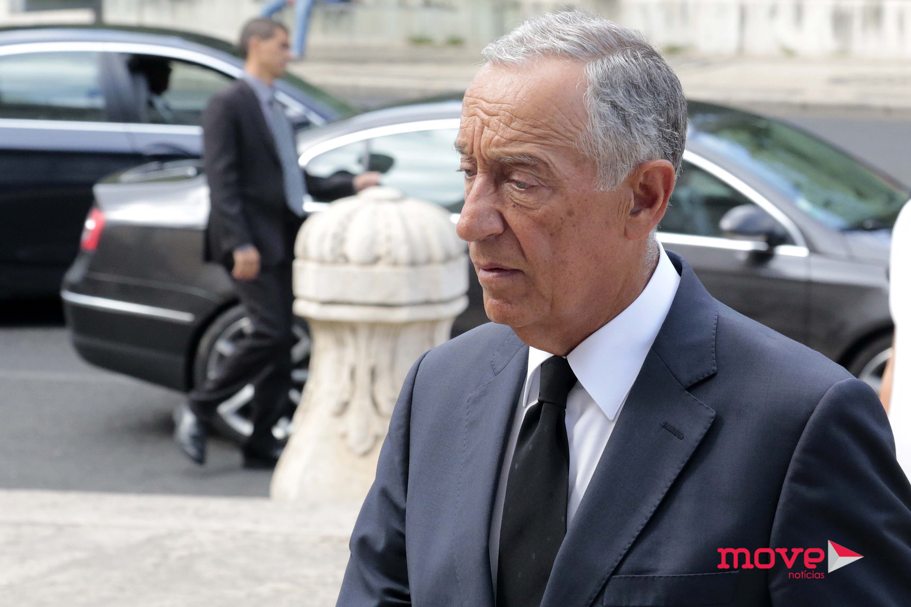 Marcelo Rebelo de Sousa visado em vídeo do Estado Islâmico