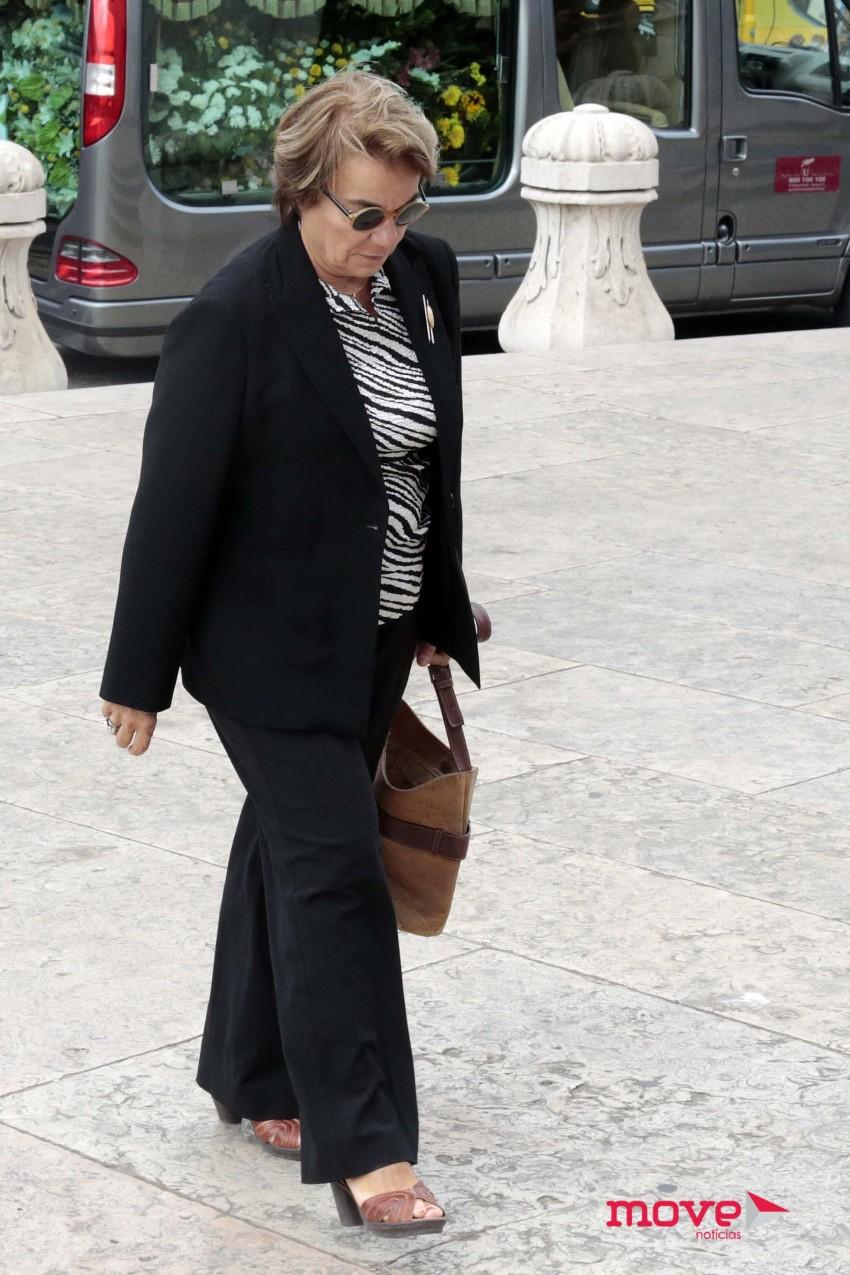Zita Seabra