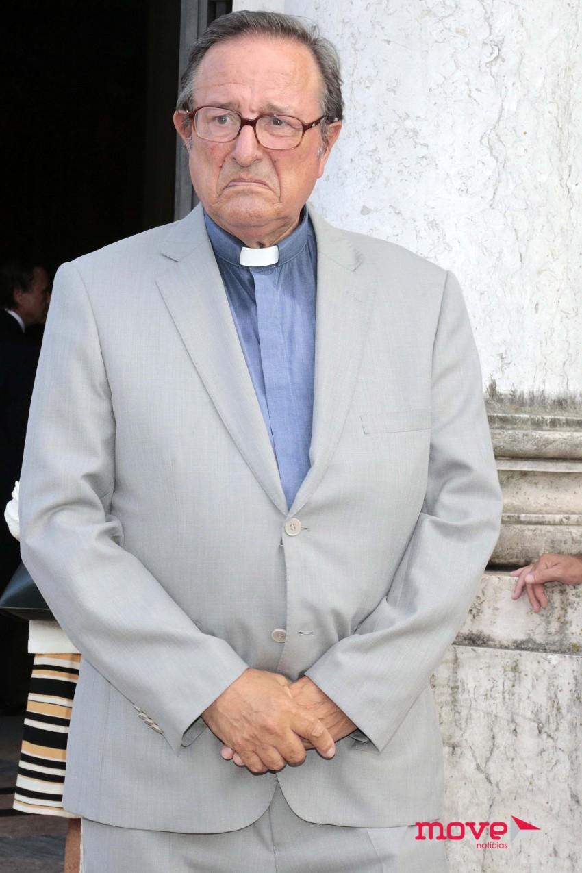 Padre António Vaz Pinto