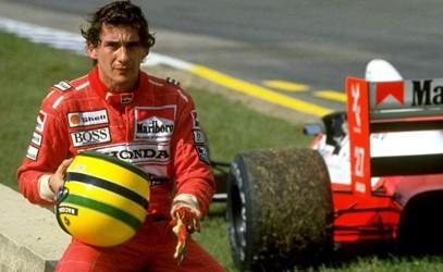 Vídeo Ayrton Senna Deixa Mensagem Aos Compatriotas