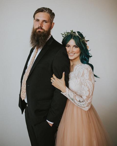 Casamento Jaquie e Andy Goncher 2