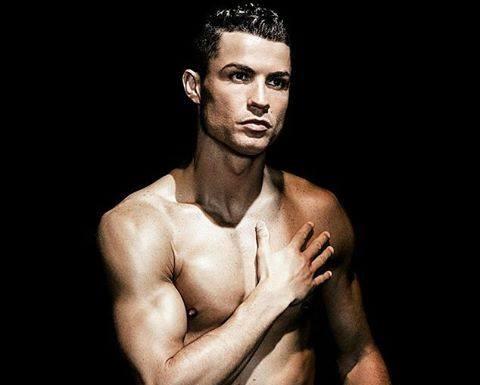 Cristiano Ronaldo CR7 Underwear 2