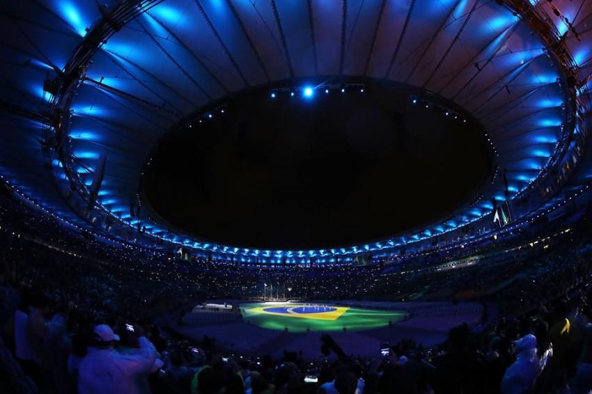 Encerramento Jogos Olímpicos Rio de Janeiro 11