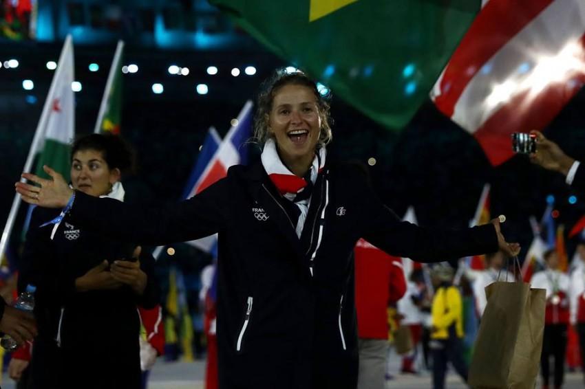 Encerramento Jogos Olímpicos Rio de Janeiro 14
