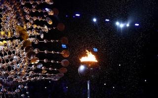 Encerramento Jogos Olímpicos Rio de Janeiro 3