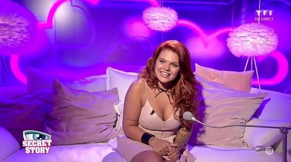 Aretha Franklin Jovem >> Fanny conquista público francês no 'Secret Story 10' - MoveNotícias