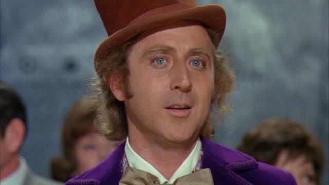 Morre o ator Gene Wilder, o eterno 'Willy Wonka'