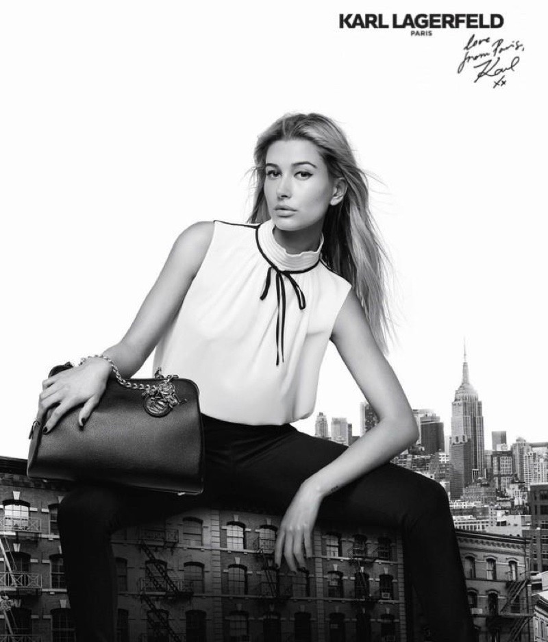Hailey-Baldwin-Karl-Lagerfeld-Fall-2016-Campaign01