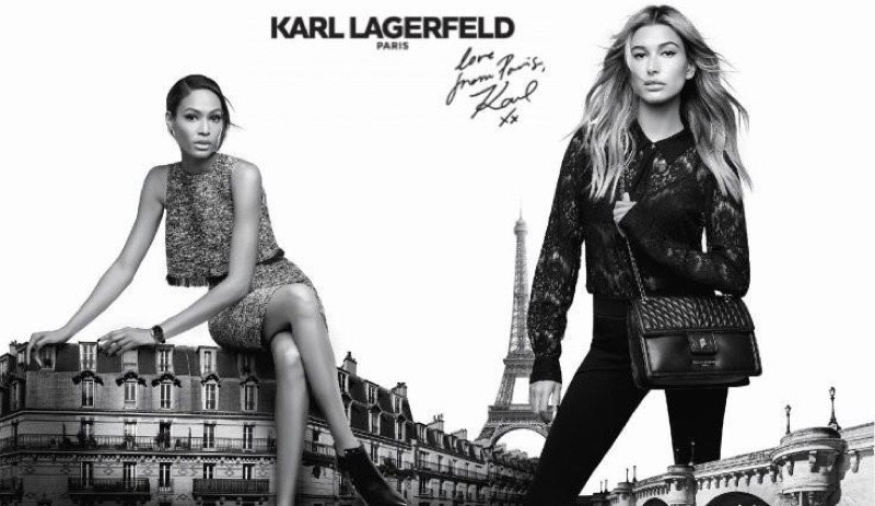 Hailey-Baldwin-Karl-Lagerfeld-Fall-2016-Campaign04
