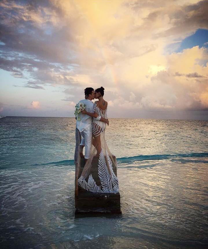 Amor de praia - 1 part 10