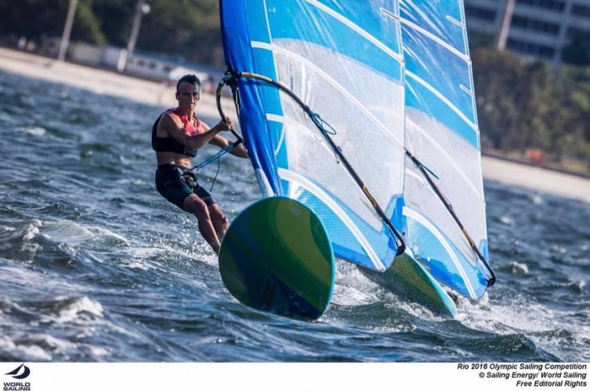 O velejador João Rodrigues vai ser o porta-estandarte de Portugal nos Jogos Olímpicos do Rio de Janeiro. O desportista é o recordista português de presenças olímpicas (seis)