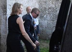 Kimi Raikkonen casamento