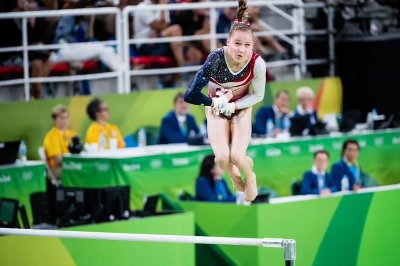Madison Kosian