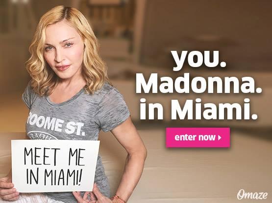 Madonna 58 anos