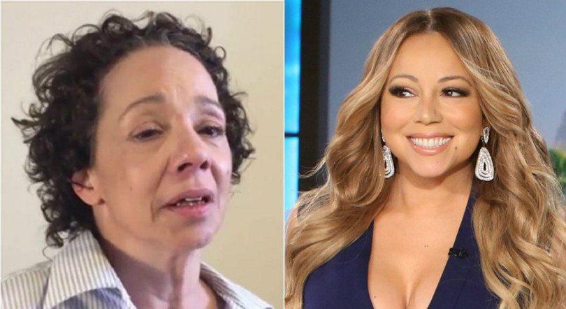 Irmã de Mariah Carey é presa por se prostituir