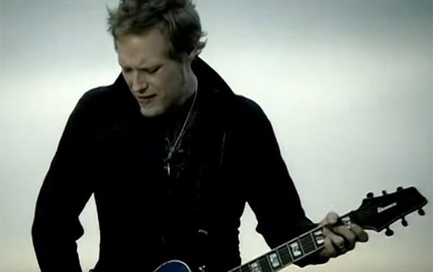 Matt Roberts, ex-guitarrista 3 Doors Down