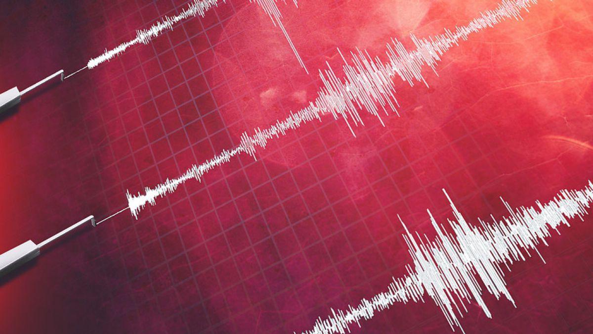 Sismo de 4.3 sentido na região não provocou danos pessoais ou materiais