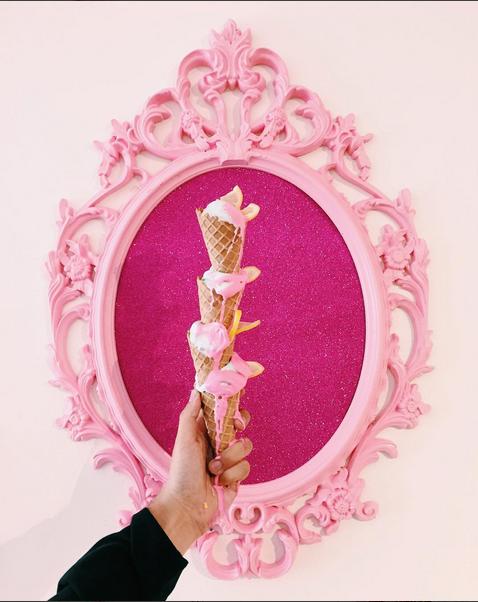 Museum of Ice Cream 9