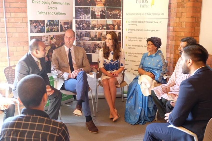 Príncipe William e Kate Middleton 12