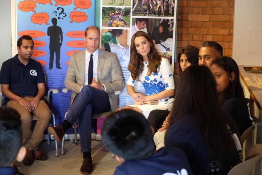 Príncipe William e Kate Middleton 14