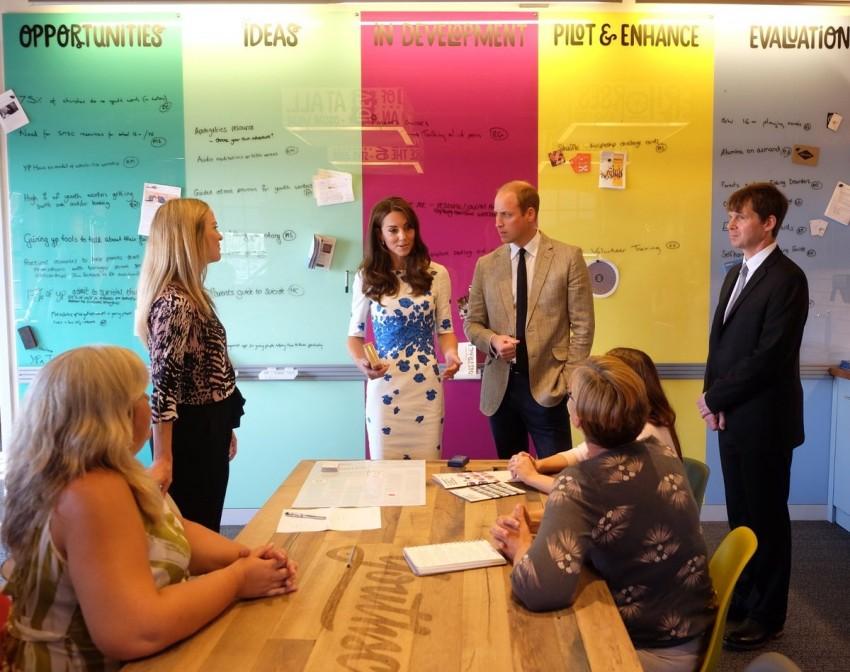 Príncipe William e Kate Middleton 15