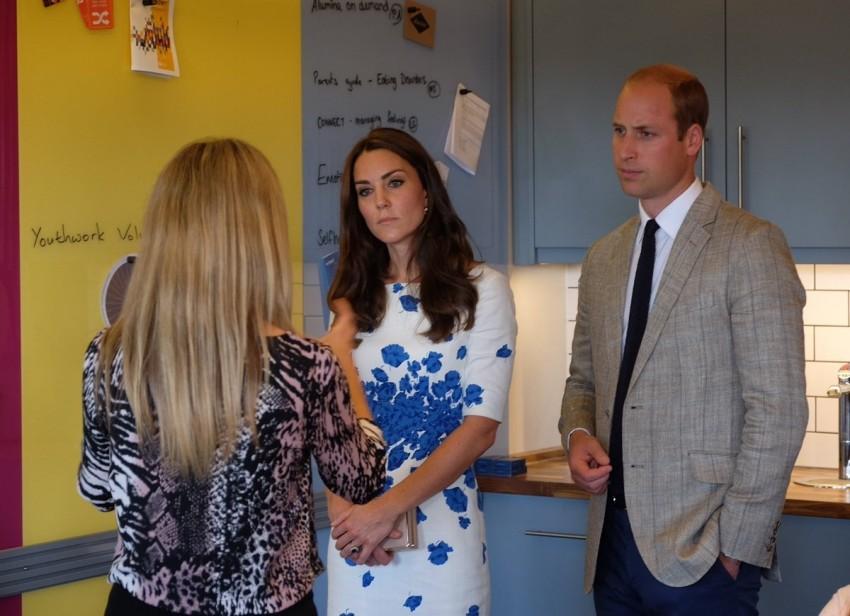 Príncipe William e Kate Middleton 16