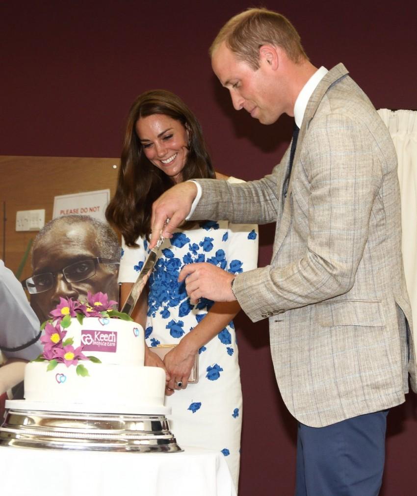 Príncipe William e Kate Middleton 2