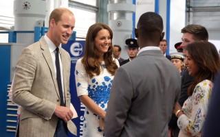 Príncipe William e Kate Middleton 4