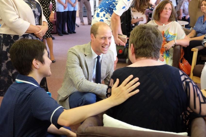 Príncipe William e Kate Middleton 7