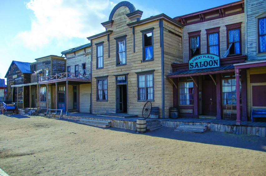 Rancho de Tom Ford em Santa Fe 18